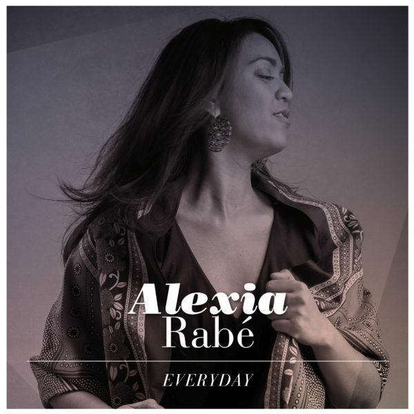 Alexia Rabé – Everyday