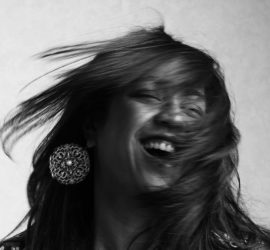 Alexia Rabé — Laugh