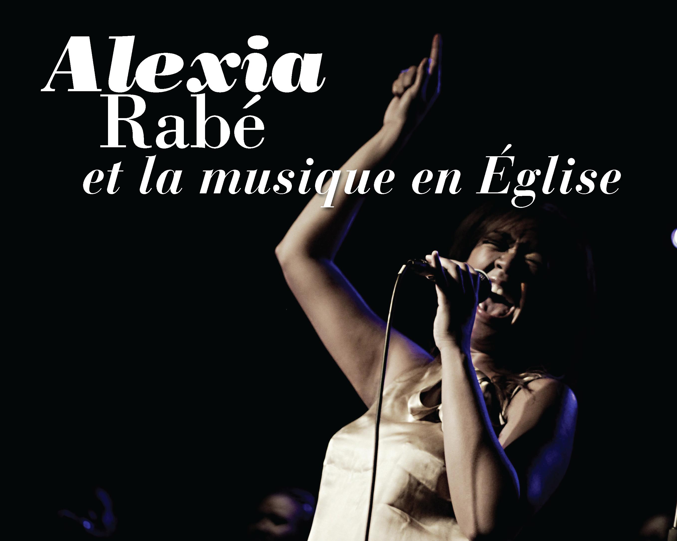 Dossier de presse — Alexia Rabé et la musique en Église